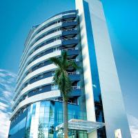 Golden Blue Hotel