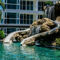 Avenue Residence & Suites Pattaya Central