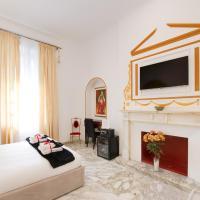 Queen Palace Suites