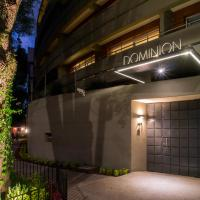 Dominion Corporate Suites