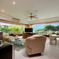View Talay 3 Two-Bedroom Condo