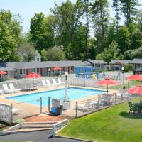 Barberry Court Motel
