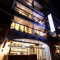 Shang Shan Ting Chao Hotel