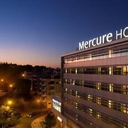 โรงแรมเครือ Mercure  โรงแรมเครือ Mercure 245 แห่งในฝรั่งเศส