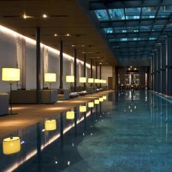 โรงแรมที่มีสปา  โรงแรมที่มีสปา 3 แห่งในไมคอป