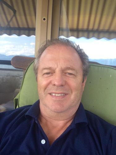 Jan Christian Severin ( Chris)