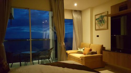 Sai Kaew Beach Apartment (Monthly)